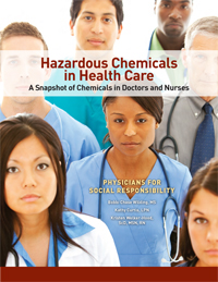 Hazardous Chemicals in Health Care