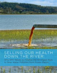 Selling Our Health Down the River