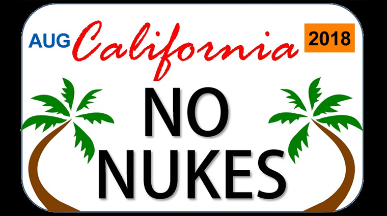 Campaign Update Archives Physicians For Social Responsibility >> California Votes To Support U N Nuclear Weapon Ban Treaty Restrict